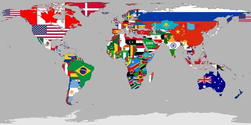 Corso di Laurea Magistrale in Relazioni Internazionali