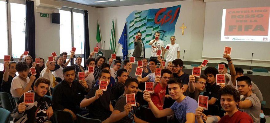 Alternanza Scuola Lavoro Unicusano Torino