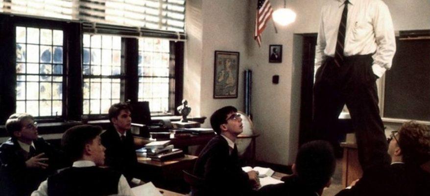 Migliori film per Studenti Universitari