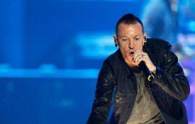 Morte del cantante dei Linkin Park