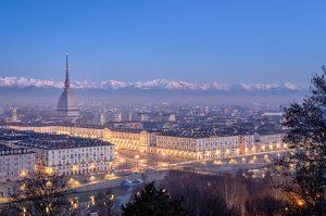 Studiare a Torino con Unicusano