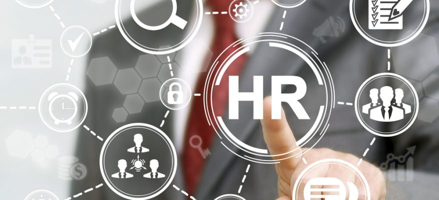 Diventare HR