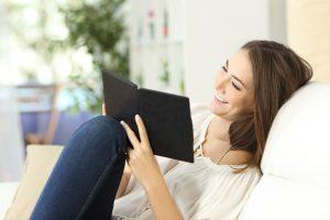 App per leggere libri gratis