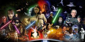 Top film fantascienza