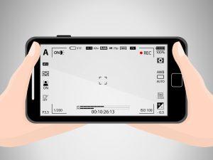 app per registrare lo schermo del telefono