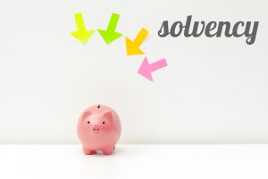 coefficiente solvibilità