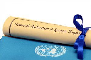 come diventare avvocato dei diritti umani