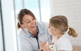 come diventare infermiere pediatrico
