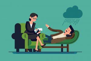 Cos'è la terapia cognitivo comportamentale?