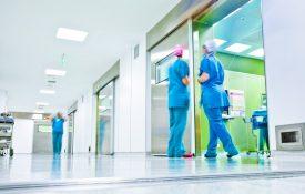 Come diventare caposala in ospedale