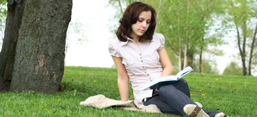 luoghi migliori per studiare all'aperto a Torino